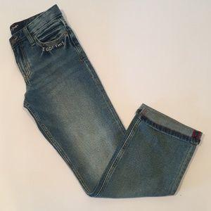 NWOT Cat & Jack Straight Leg Jeans